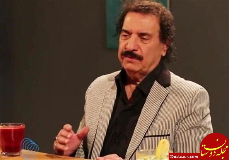 www.dustaan.com جواد یساری خواننده قدیمی به عرصه فعالیت مجاز بازگشت