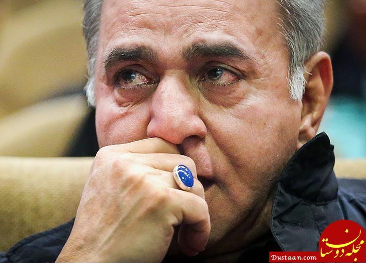www.dustaan.com خلف وعده پرویز پرستویی | حضور در تلویزیون بر خلاف ادعای مطرح شده