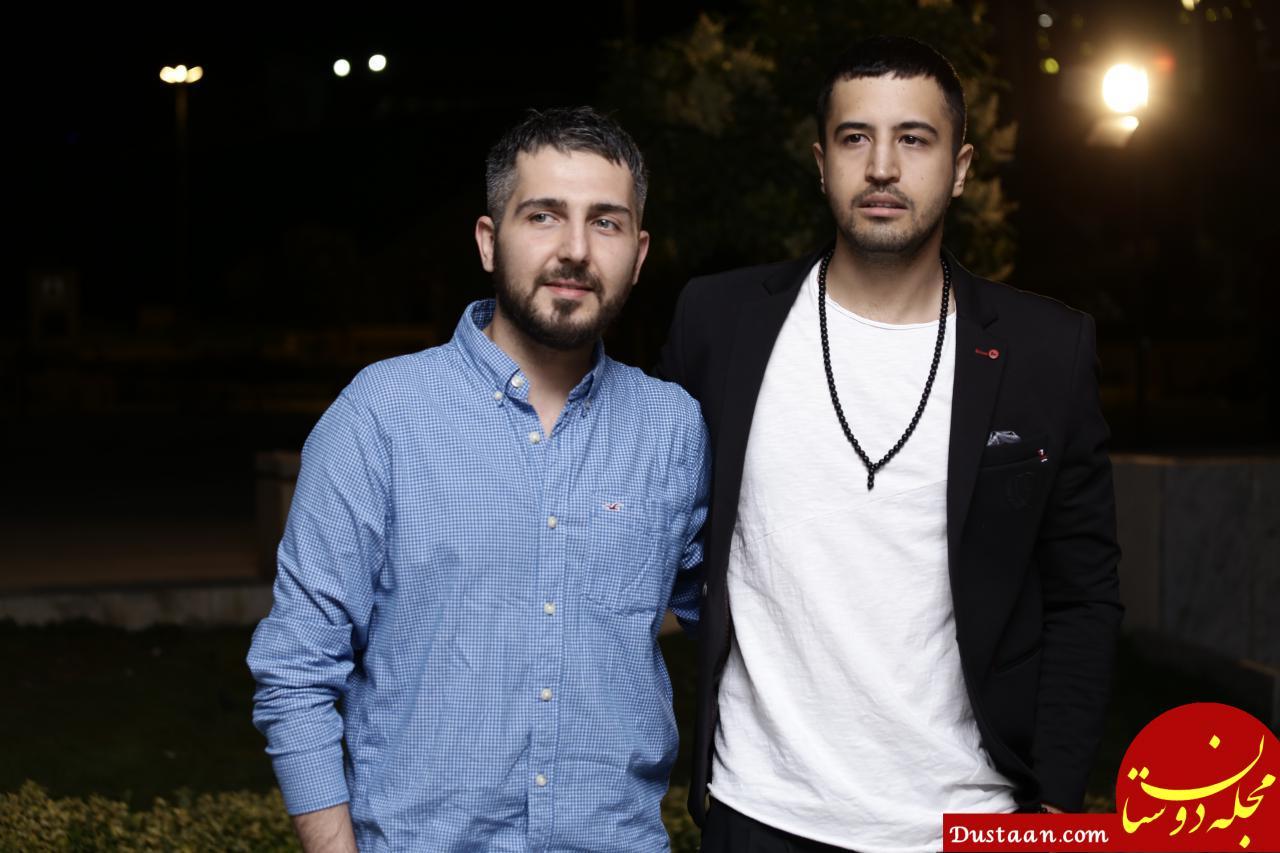 www.dustaan.com چهره های حاضر در مراسم اکران خصوصی فیلم «شماره 17 سهیلا» +تصاویر