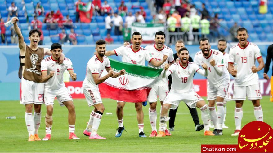 www.dustaan.com چرا می توان به بازی با اسپانیا امیدوار بود؟