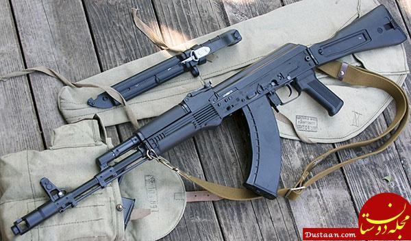 www.dustaan.com نیمی از اسلحه جهان در کدام کشور است؟