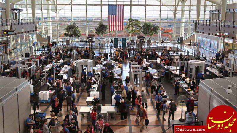 www.dustaan.com با شلوغ ترین فرودگاه های دنیا آشنا شوید