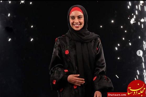www.dustaan.com ترلان پروانه در «خندوانه»: با شایعات کنار آمده ام!