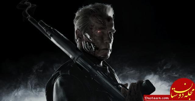 www.dustaan.com «آرنولد» حریف اصلی خود را شناخت! +تصاویر