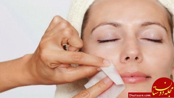 www.dustaan.com از بین بردن موهای زائد، بدون درد با روش های خانگی و موثر!