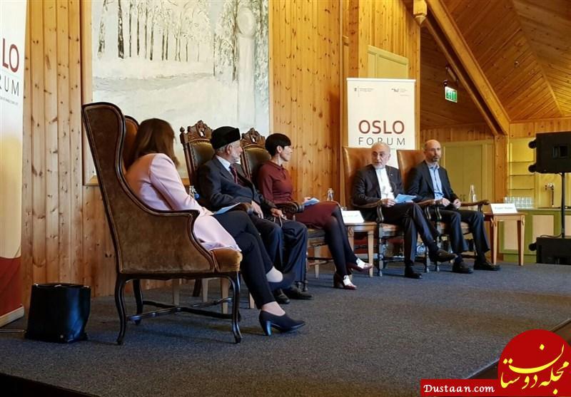 www.dustaan.com صالحی: اروپا و حامیان برجام با آمریکا مخالفت عملی نکنند، منطقه و جهان ناامن می شود