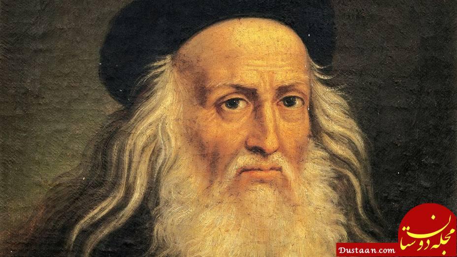 www.dustaan.com ادعایی تازه و جنجالی در دنیای هنر | کشف قدیمی ترین اثر داوینچی!