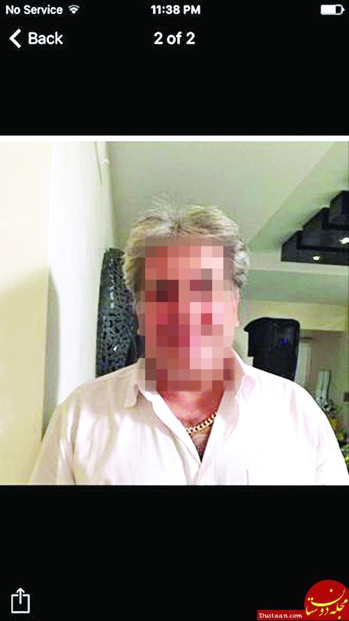 www.dustaan.com ماجرای کلاهبرداری خودرویی با کودکربایی و تهدید +عکس