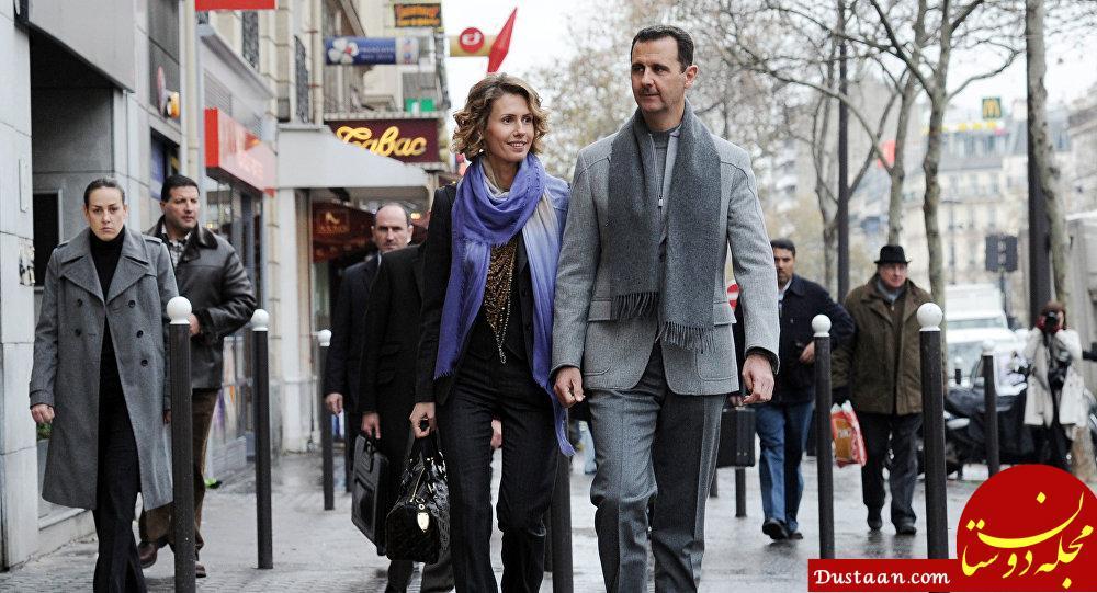 www.dustaan.com بشار اسد: مذاکره با آمریکا وقت تلف کردن است