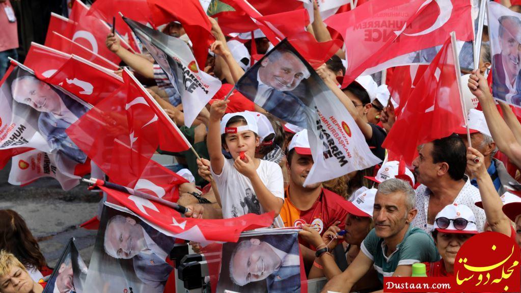 www.dustaan.com فروش مشروبات الکلی در روز انتخابات ترکیه محدود شد