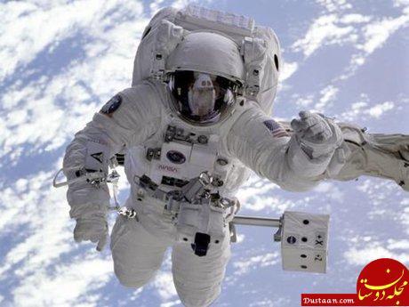 www.dustaan.com تعمیرگاه اختصاصی فضانوردان به زودی افتتاح می شود