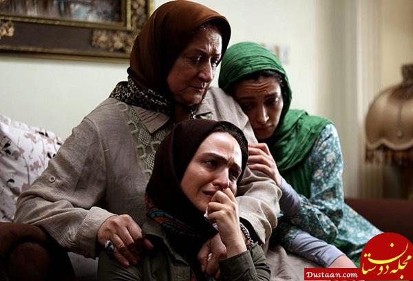 www.dustaan.com ماجرای بازداشت خانم بازیگر در میهمانی شبانه! +عکس