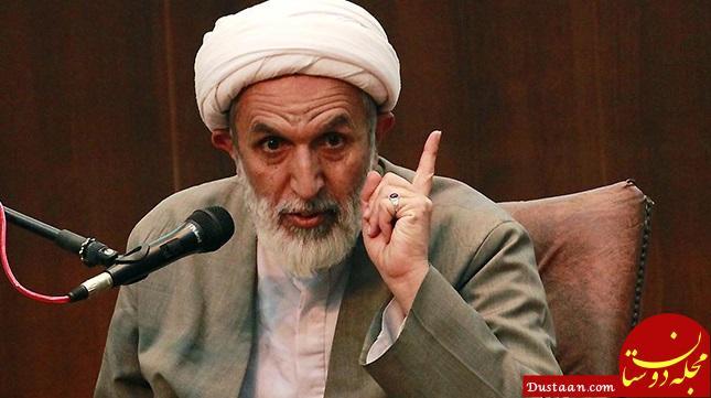 www.dustaan.com طائب: بقایی باید اعدام میشد / مشایی جاسوس است