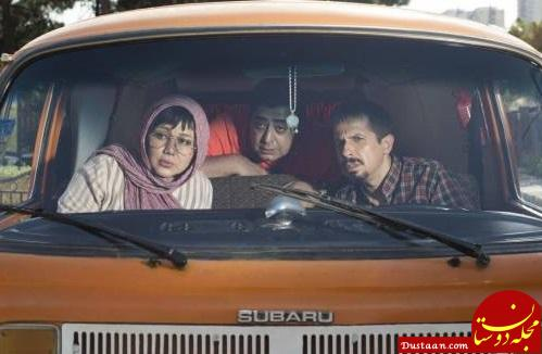 www.dustaan.com بازگشت کمدین مشهور بعد از 3 سال دوری از سینما! +تصاویر