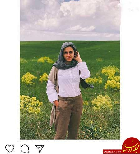 www.dustaan.com تصاویری جالب و دیدنی از بازیگران ایرانی در اینستاگرام «708»