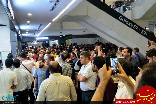 www.dustaan.com واکنش رئیس اتاق اصناف به اعتراض بازار علاءالدین و چهارسو