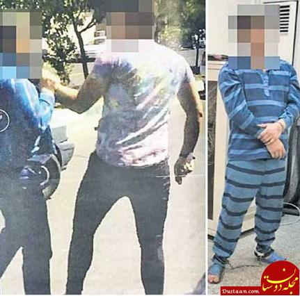 www.dustaan.com افشای راز جنایت های سیاه پرستار خانگی +عکس