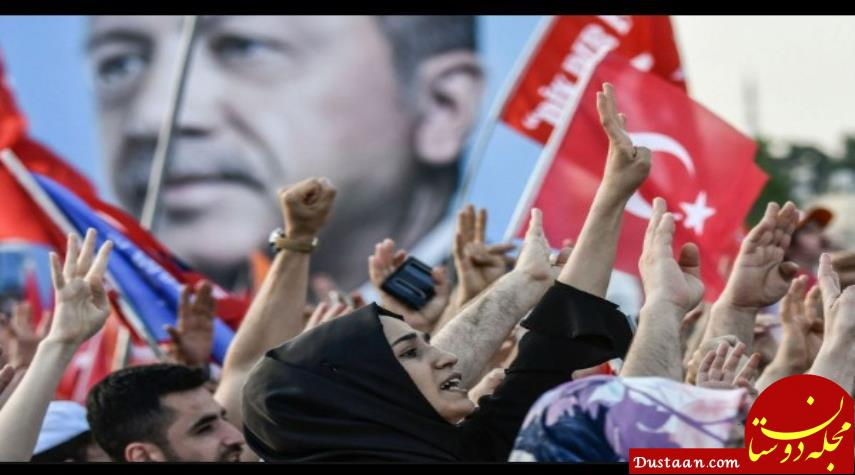 www.dustaan.com اردوغان در ترکیه چگونه به قدرت رسید؟