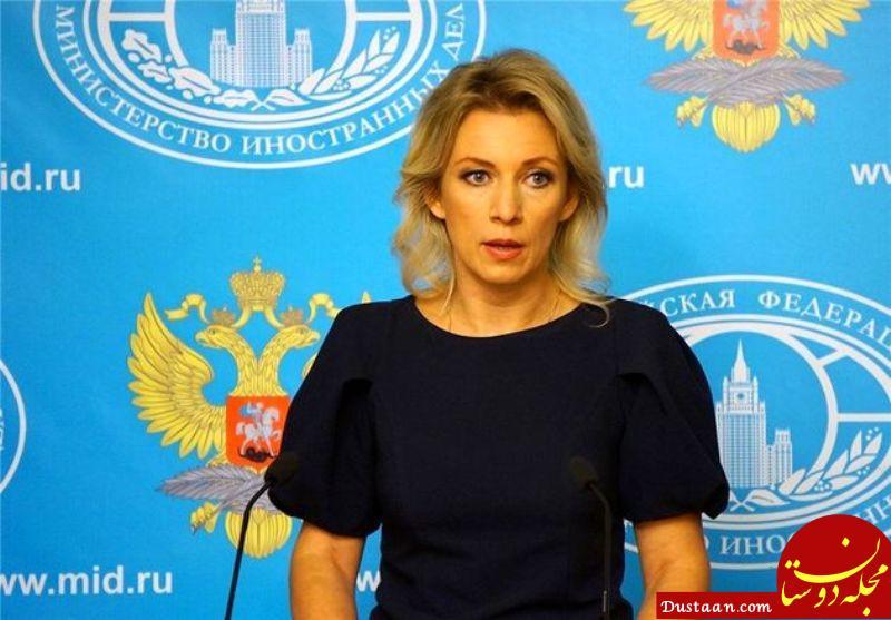 www.dustaan.com روسیه: غرب برای سناریو جدید در سوریه آماده می شود / هدف آنها سرنگونی اسد است