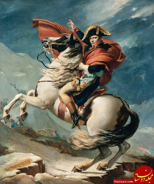 www.dustaan.com ناپلئون بناپارت در کجا دفن شده است؟