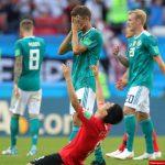 شکایت تلویزیون آلمان از 2 مرد به اتهام فحاشی به مفسر فوتبال زن