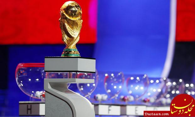 www.dustaan.com اعتراض جمهوری اسلامی به نحوه اطلاع رسانی صدا و سیما در برنامه های جام جهانی