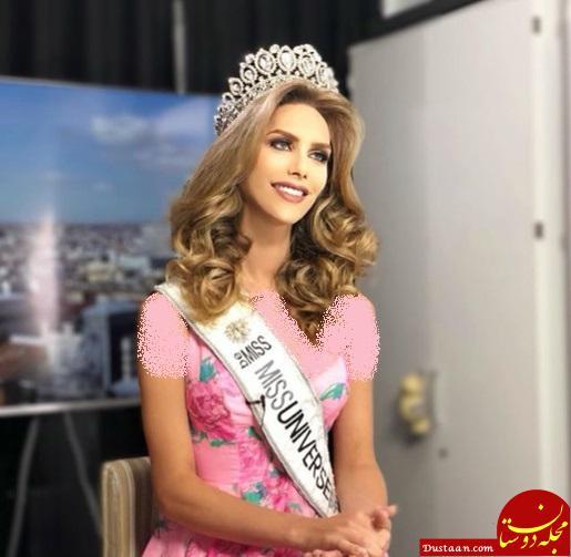 www.dustaan.com پسری که تغییر جنسیت داده بود، زیباترین دختر اسپانیا شد! +عکس
