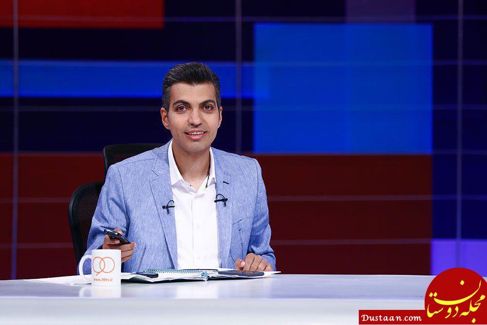 www.dustaan.com کیهان: اگر کار دست فردوسی پور باشد کشتی کچ زنان امریکایی راهم پخش می کند!
