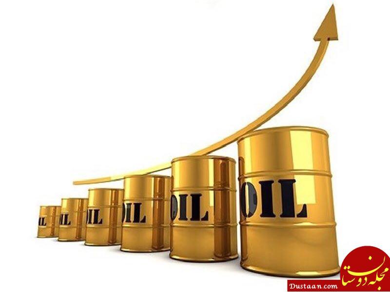 www.dustaan.com بسته شدن تنگه هرمز قیمت نفت را به 300 دلار می رساند