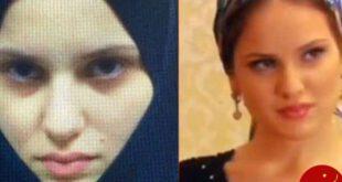همسر زیبای «وزیر جنگ داعش» در ترکیه بازداشت شد! +عکس