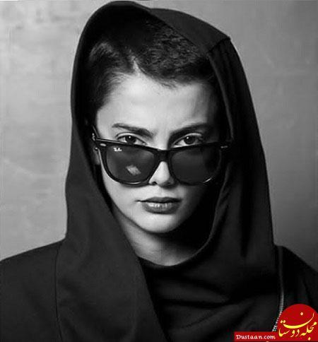 www.dustaan.com با مائده هژبری بیشتر آشنا شوید +تصاویر