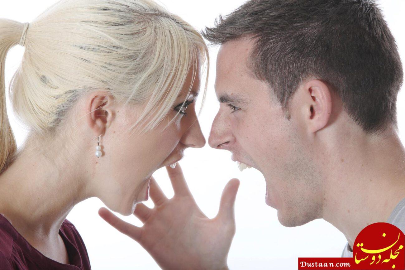 www.dustaan.com با چه مردانی نباید ازدواج کرد؟ / هرگز با این تیپ مردان ازدواج نکنید!