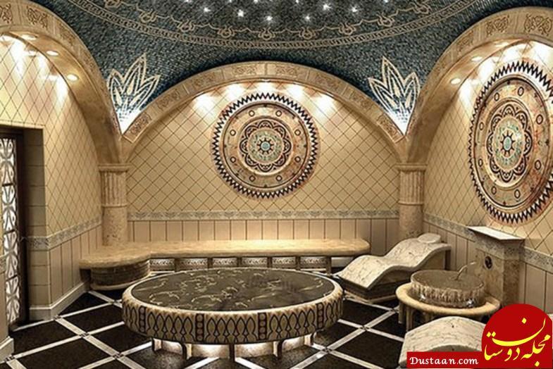 www.dustaan.com زندگی فوق لاکچری ولادیمیر پوتین! +عکس