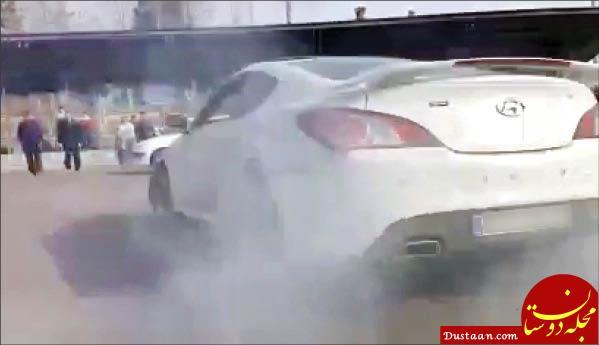 www.dustaan.com از «مانور اشرافیت» تا رویای یک شبه پولدار شدن! +تصاویر