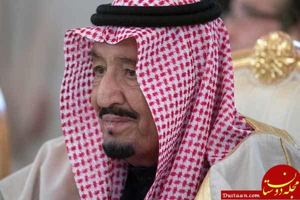 www.dustaan.com - «ملک سلمان» افزایش تولید نفت عربستان را اعلام کرد/ امارات هم 200 هزار بشکه تولید نفت را افزایش داد
