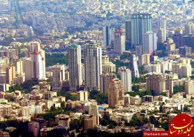 www.dustaan.com التهابات اقتصادی و موضوعات سیاست خارجی سبب بروز تنش در بازار مسکن شد
