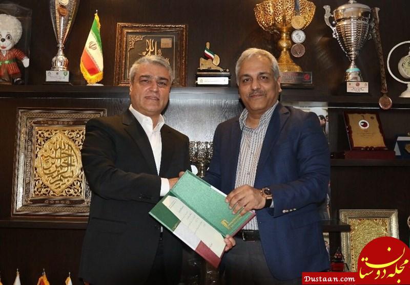 www.dustaan.com انتصاب جدید برای مهران مدیری در فدراسیون بیلیارد! +عکس