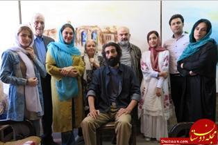 www.dustaan.com معرفی بازیگران جدید در «رویای سهراب» +عکس