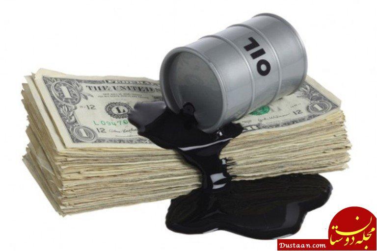 www.dustaan.com راشاتودی: آماده نفت 250 دلاری باشید