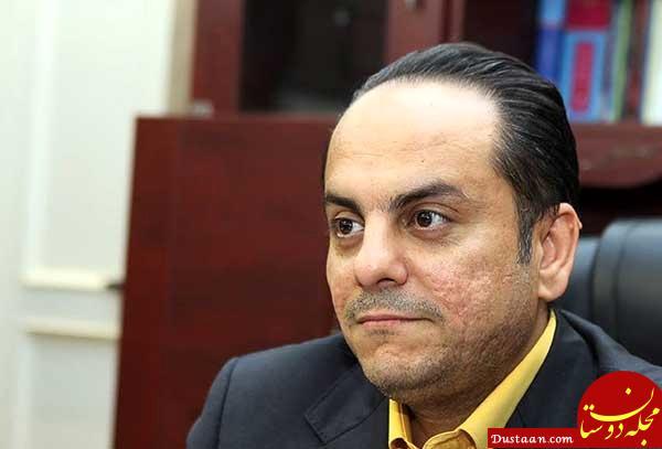 www.dustaan.com توضیح جنجالی مدیر استقلال درباره نقل و انتقالات؛ به خاطر پول رفتند!