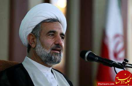 www.dustaan.com ذوالنور: دعوای اصولگرا و اصلاح طلب کار خداست