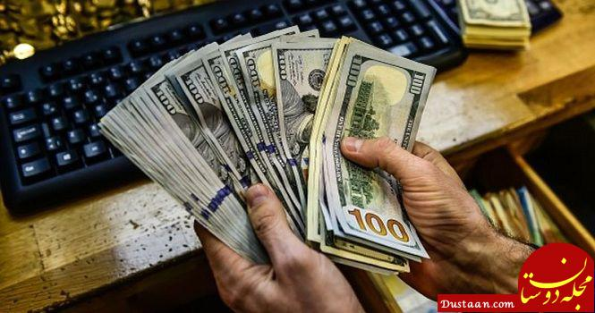 www.dustaan.com دلار دولتی از 4300 تومان گذشت