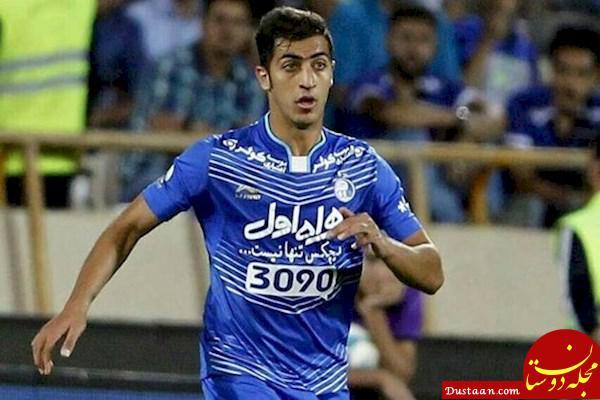 www.dustaan.com مخالفت رسمی باشگاه استقلال با جدایی حسینی
