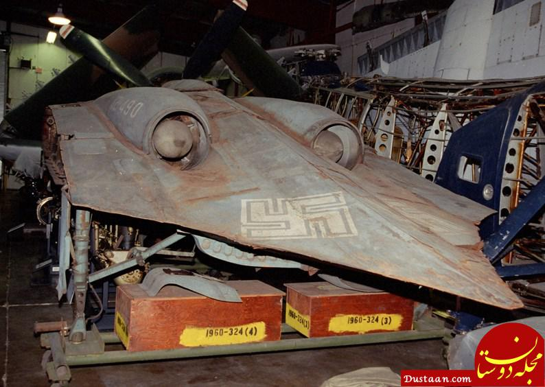 www.dustaan.com اختراعی که می توانست باعث نجات هیتلر شود! +عکس