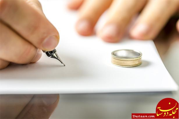 www.dustaan.com جدیدترین آمار از ازدواج و طلاق در کشور