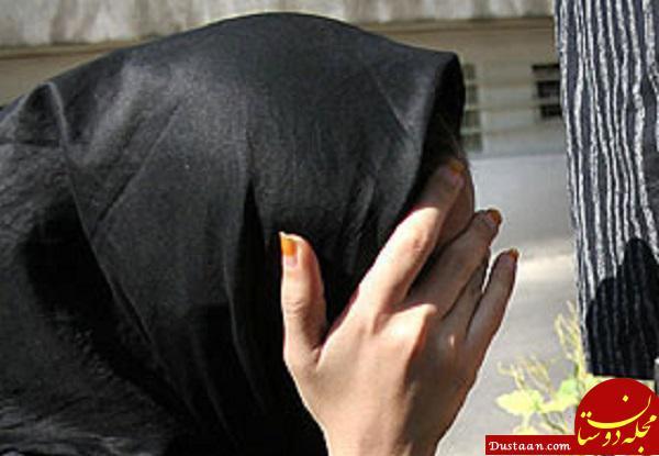 www.dustaan.com اطلاعیه پلیس درباره خبر بازداشت دختر نوجوان   فرد موردنظر همان روز آزاد شد