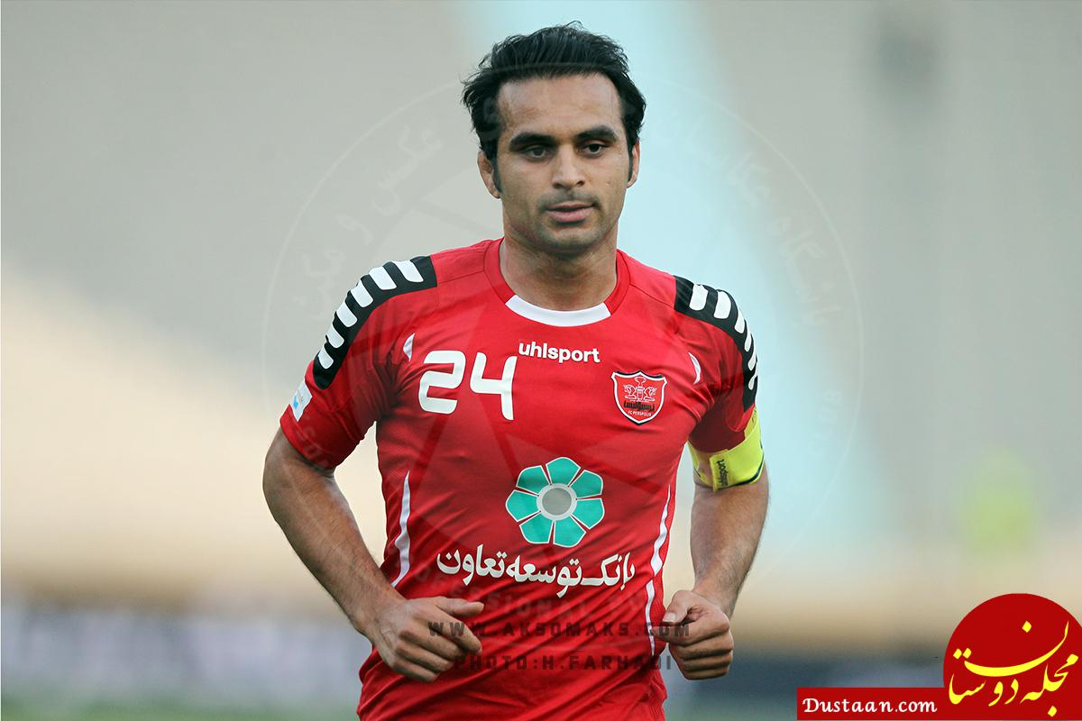 www.dustaan.com تکذیب خبر ممنوع الخروجی مرحوم «هادی نوروزی»