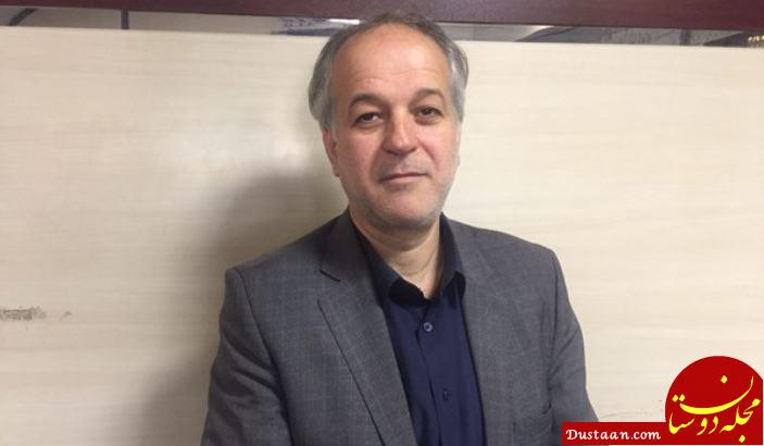 www.dustaan.com الیاسی سرپرست باشگاه تراکتورسازی: ترابی با تراکتورسازی قرارداد دارد
