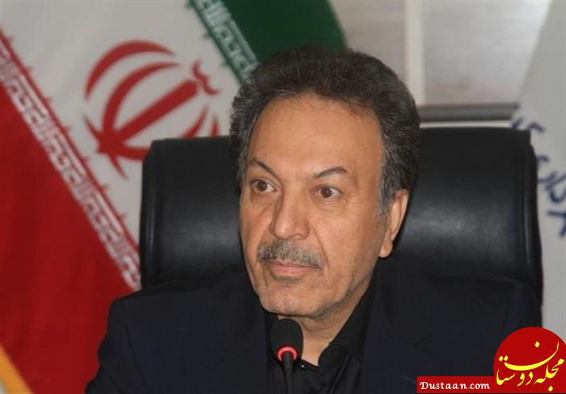 www.dustaan.com شهردار کرج نیامده رفت