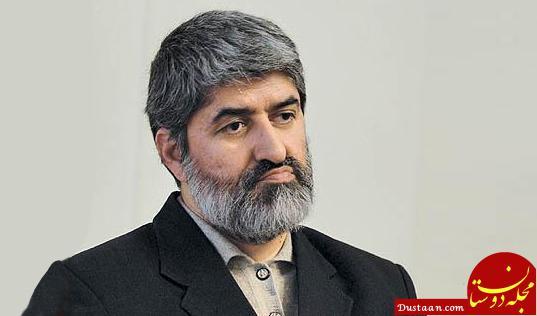 www.dustaan.com مطهری: صداوسیما با پخش اعترافات بدون اجازه متهم، مرتکب جرم شده است